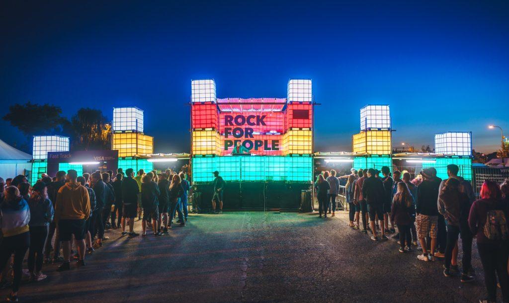 Jaký byl Rock for People 2019?