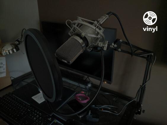 #HudebníKaranténa – Podcasty