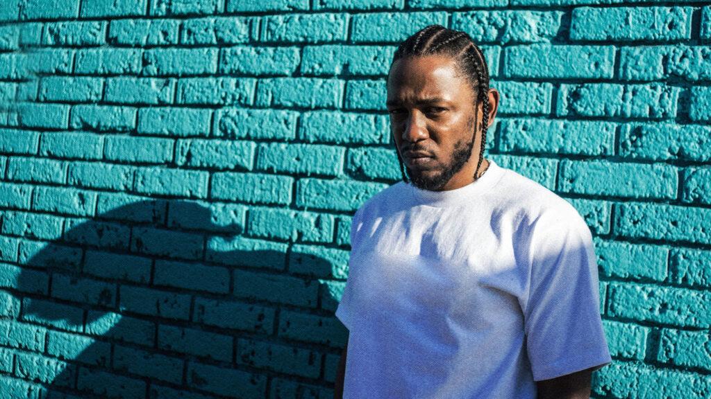 Kendrick Lamar www.chptr.co