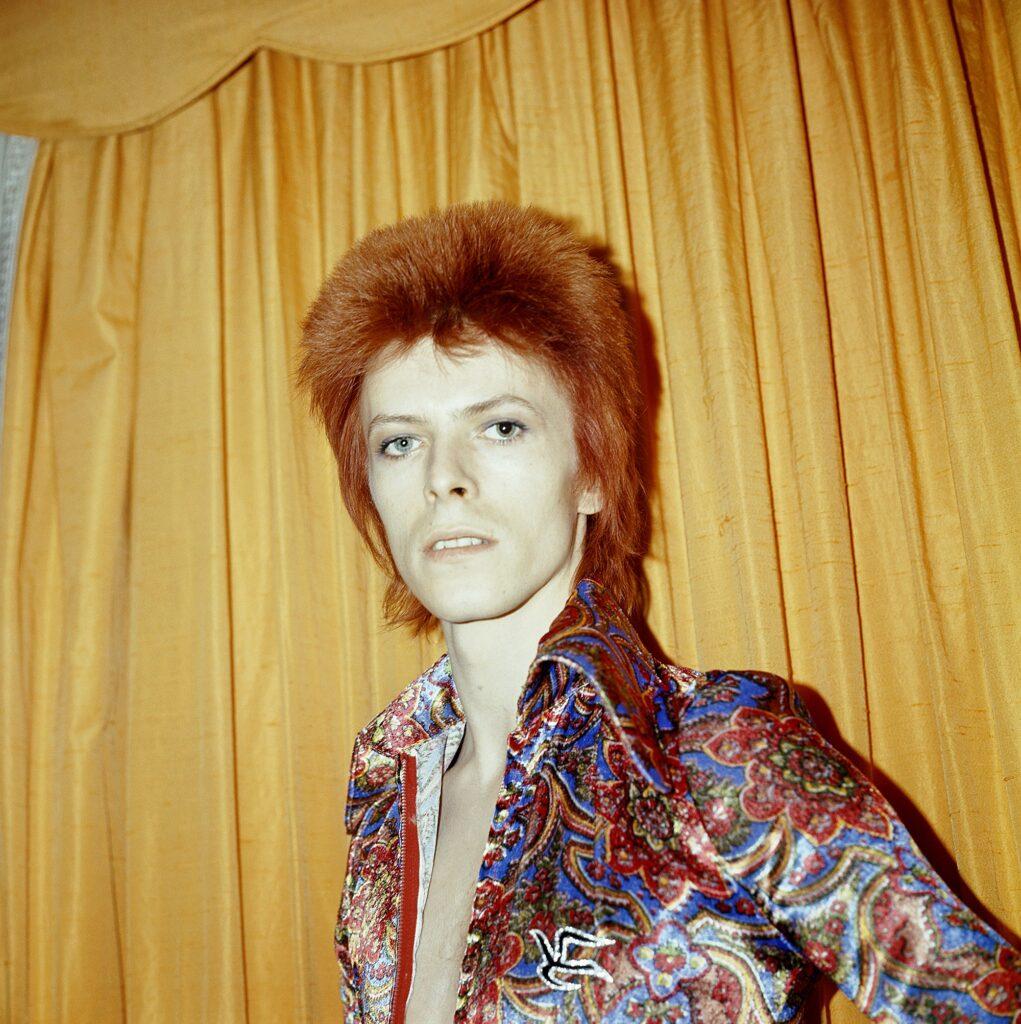 David Bowie – módní ikona napříč dekádami