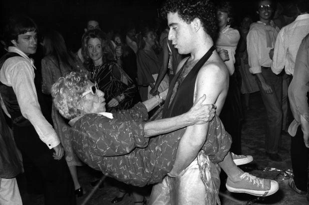 Studio 54: Drogy, orgie a daňové úniky