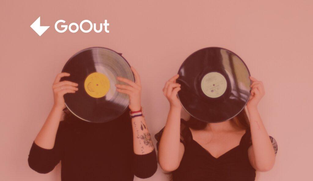 Představujeme vám nový projekt: Vinyl x GoOut podcast