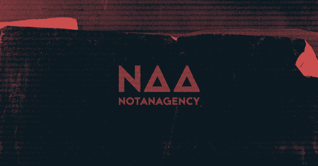 We do not believe in genre limitations: NotAnAgency vstoupila na pole bookingu a kapelního managementu