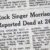 Skutečný věk Lorde nebo falešná smrt Jima Morrisona: Pět hudebních konspiračních teorií, které vám nasadí brouka do hlavy