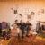 Noise rockoví sinks vydávají v pátek 14. května své debutové album, na kterém balancují mezi frustrací, něhou, nadějí a absolutní beznadějí