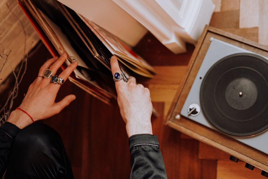 Jak vydává desky české vydavatelství Minority Records?
